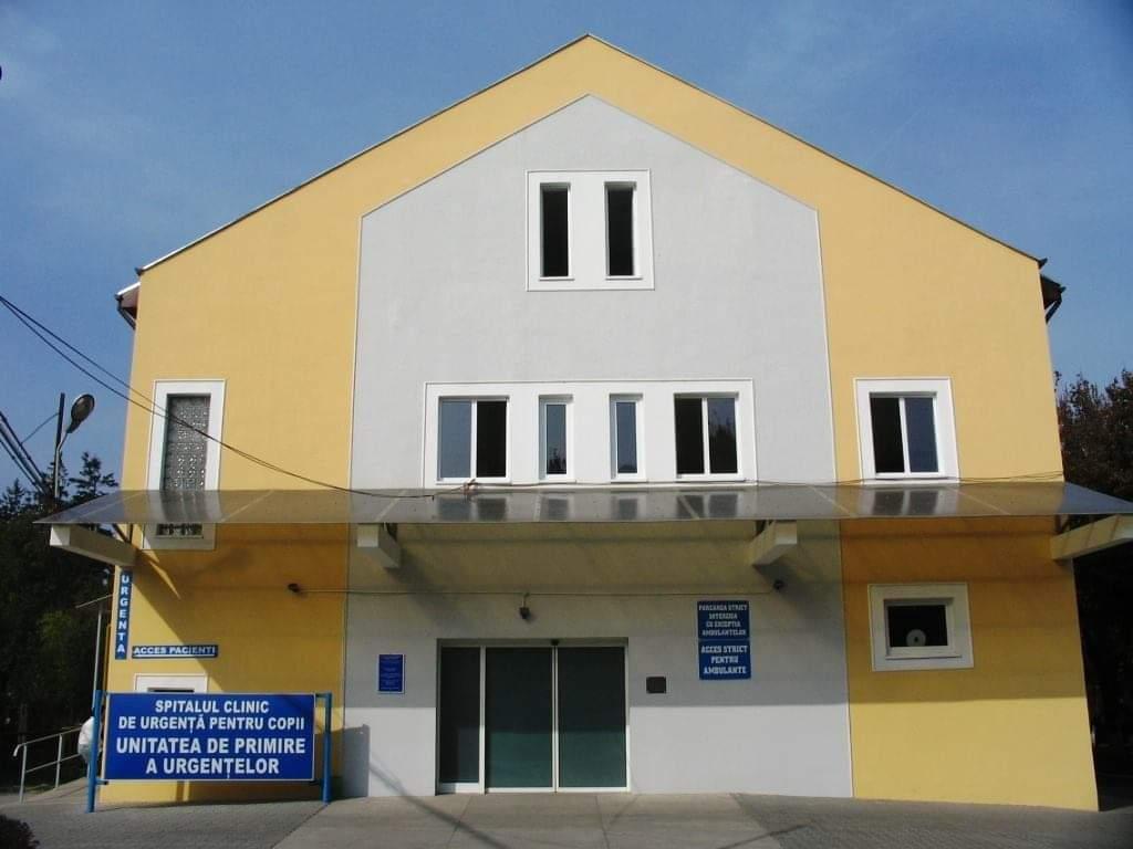 Documentația de atribuire pentru achiziția unui imobil pentru viitorul Spital Pediatric Monobloc a fost realizată