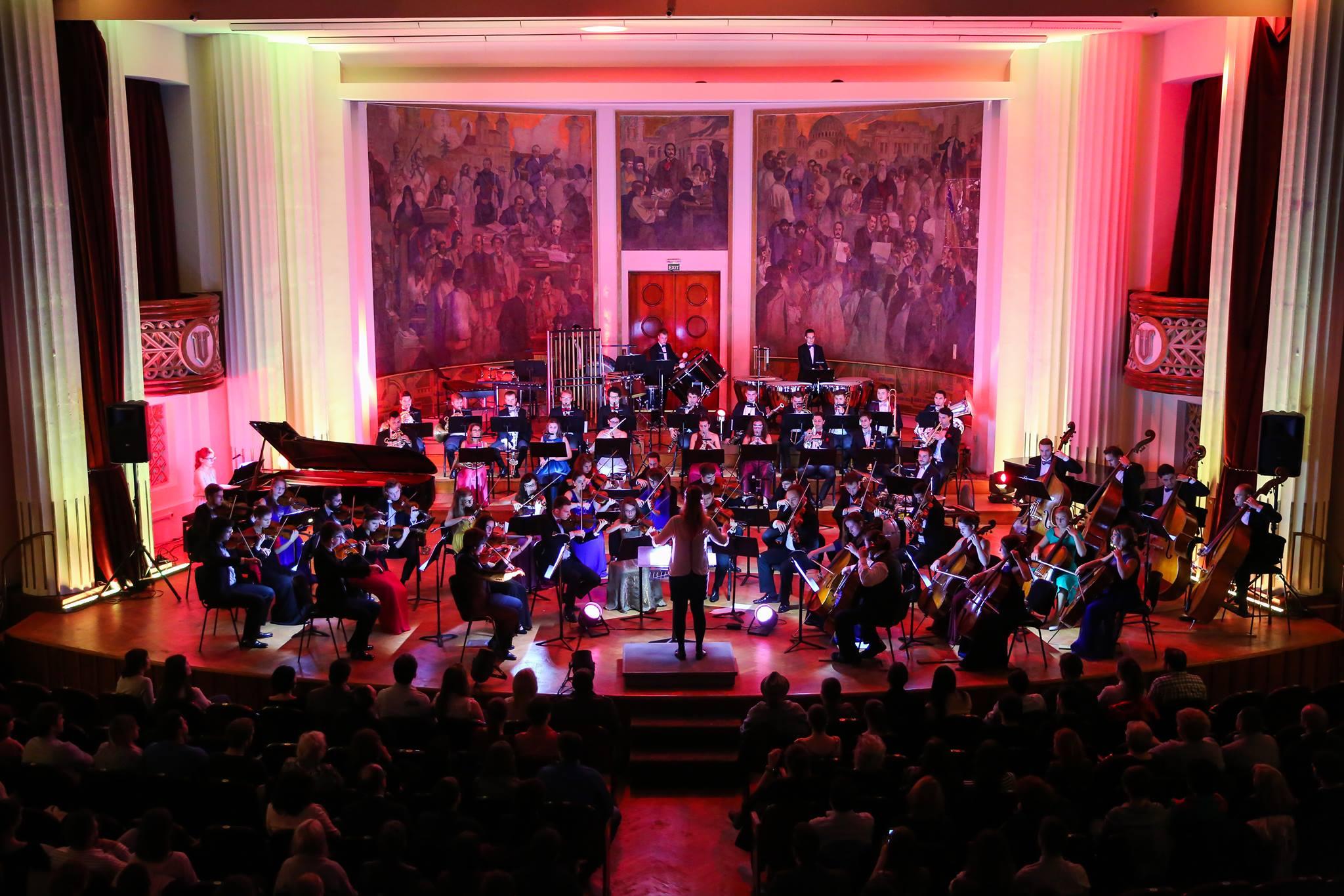 Corul bărbătesc din Koln, alături de orchestra Operei Maghiare din Cluj, concert cu intrare liberă la Auditorium Maximum!