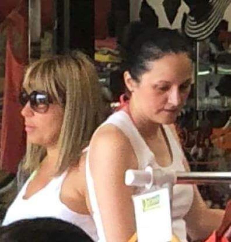 Elena Udrea și Alina Bica au fost reținute în Costa Rica! Cele doua au fost ridicate de pe strada!