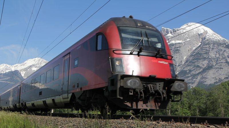 Vom călători direct din Cluj-Napoca la Viena, începând din 2019! Cursa va fi operată de compania austriacă de transport feroviar