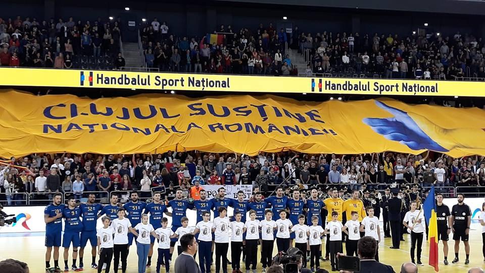 Prea mici pentru handbalul mare – România, învinsă la zece goluri diferență de campioana mondială și vicecampioana olimpică FRANȚA! 21-31
