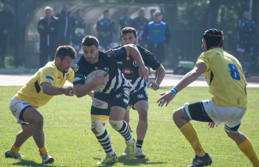 """Rugbyiștii de la """"U"""" Prodvinalco joacă în sferturile Cupei României cu Timișoara!"""