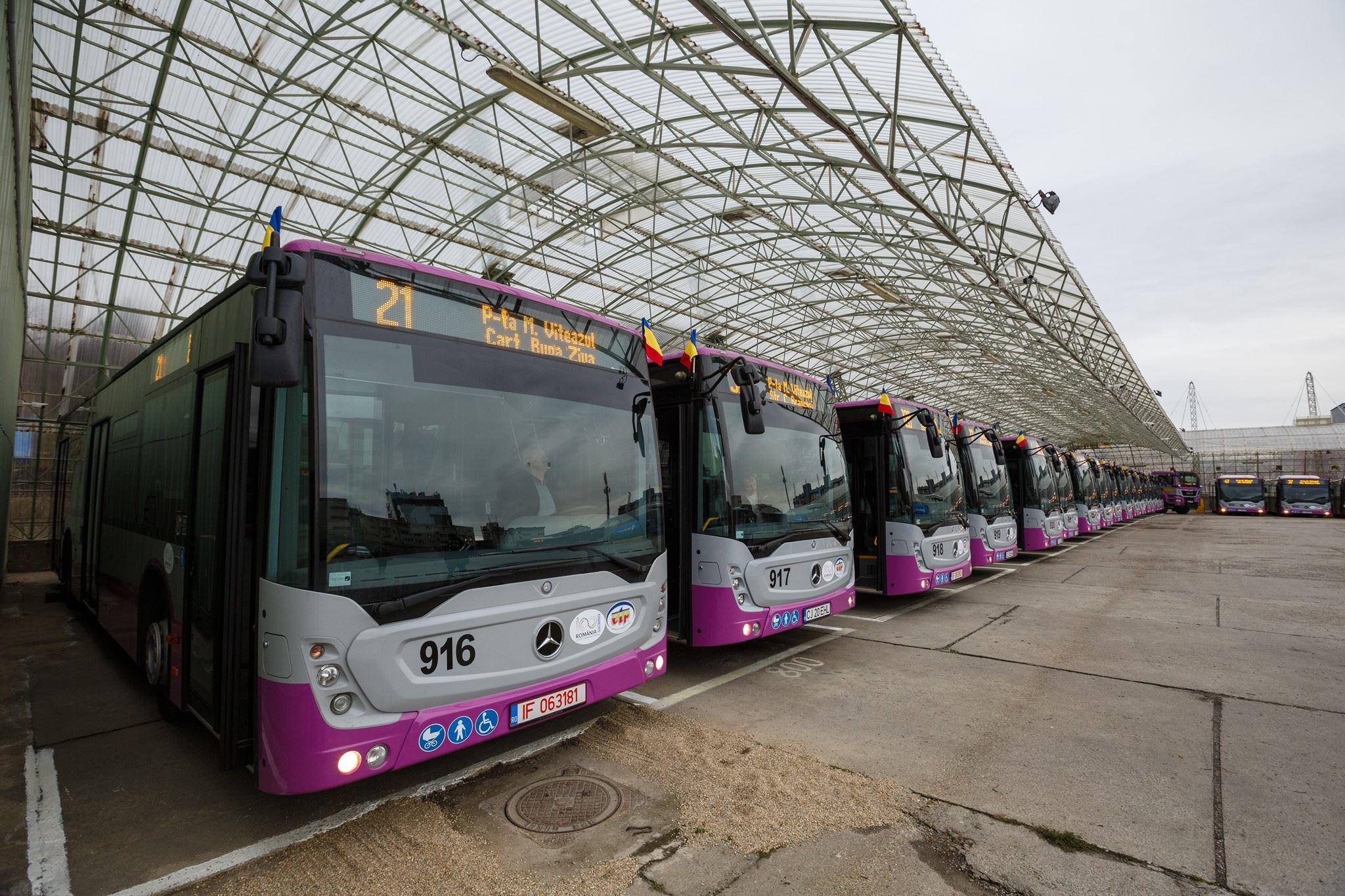 Vrei o linie directă de autobuz Gheorgheni – Zorilor? Semnează o petiție online