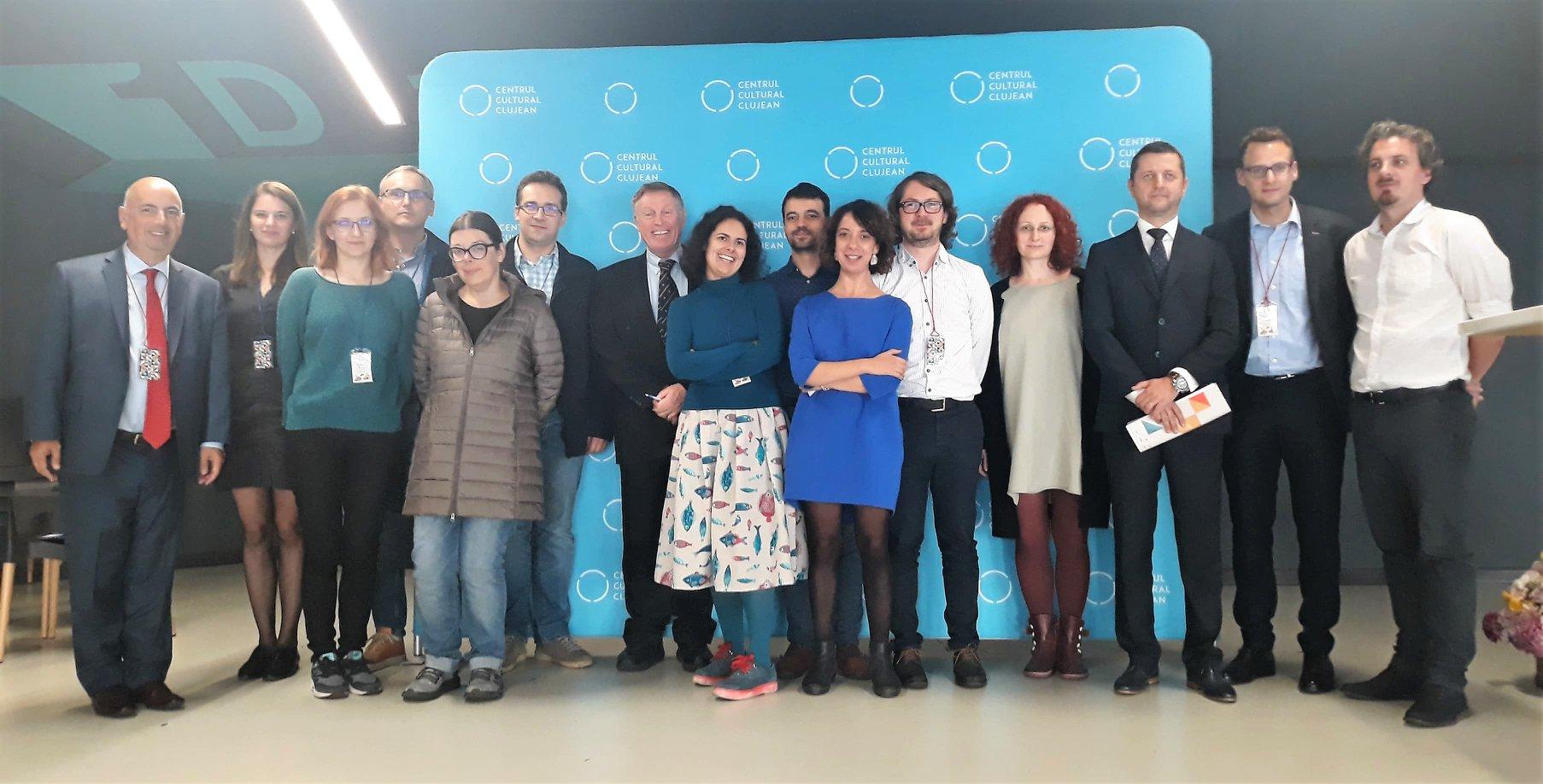 Clujul va avea o Divizie de Inovare Urbană, înfiinţată de primărie şi Centrul Cultural Clujean