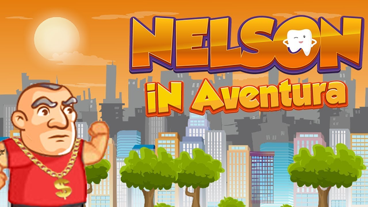 """S-a lansat jocul de telefon """"Nelson în aventură"""", cu vocea inconfundabilului Nelson Mondialu!"""