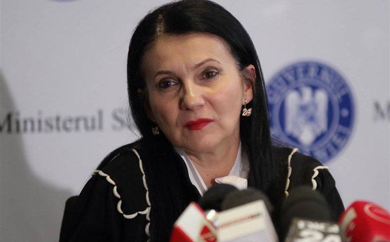 Fostul ministru PSD, Sorina Pintea, în arest preventiv pe 30 de zile pentru luare de mită