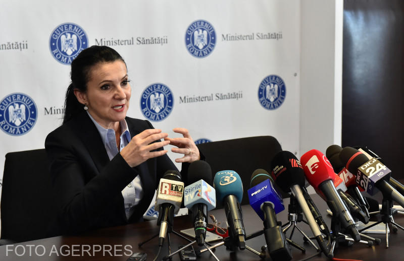 Sorina Pintea a fost suspendată din PSD după arestarea preventivă pentru luare de mită