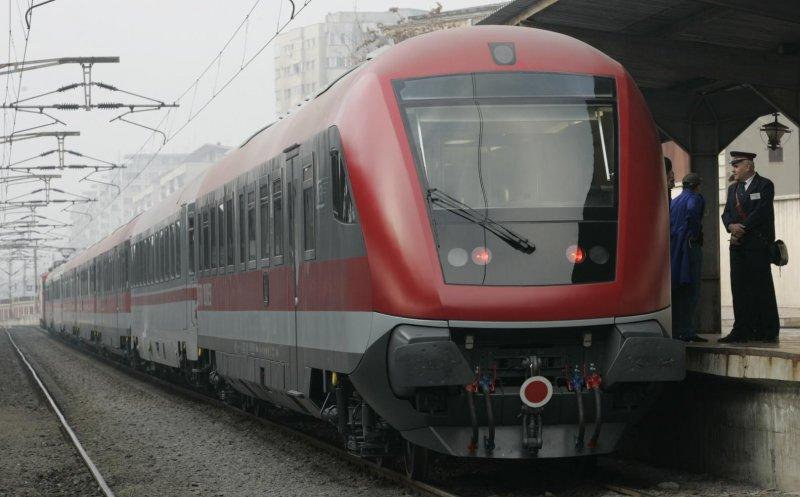 Trenul metropolitan va fi integrat în proiectul metroului și ar putea lega Cluj-Napoca de alte 7 comune clujene!