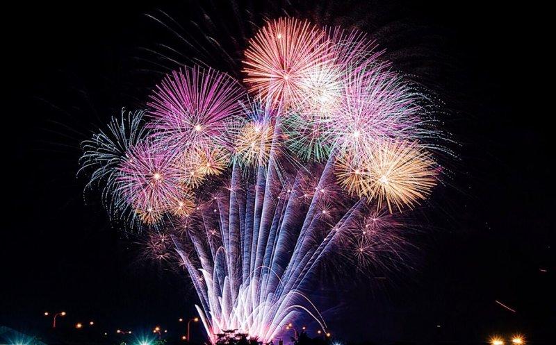REVELION 2019: primele țări care au intrat în noul an
