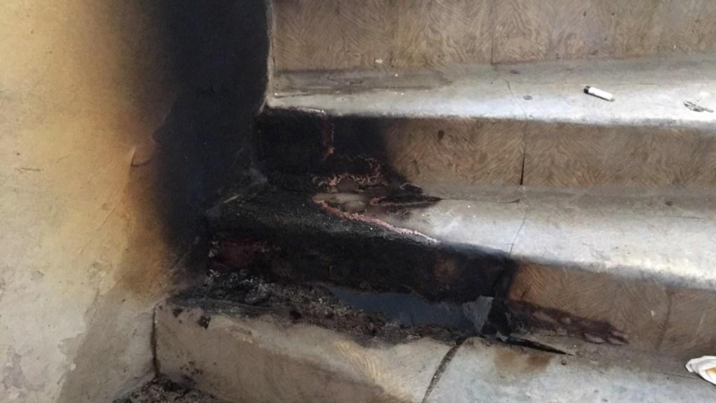 """Sediul PSD Cluj a fost incendiat! Horia Nasra: """"Asta nu este nici opoziţie, nici politică, este anarhism curat"""""""