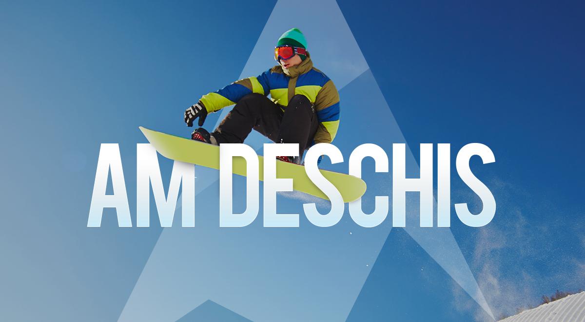 S-a deschis oficial sezonul de schi pe Pârtia Feleacu!