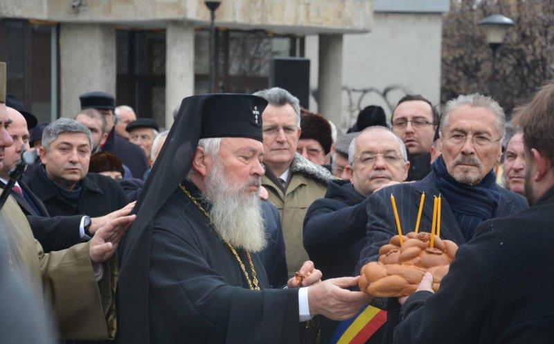 """Emil Constantinescu, discurs tăios la Cluj: """"Centenarul Unirii a fost un an al dezbinării"""""""
