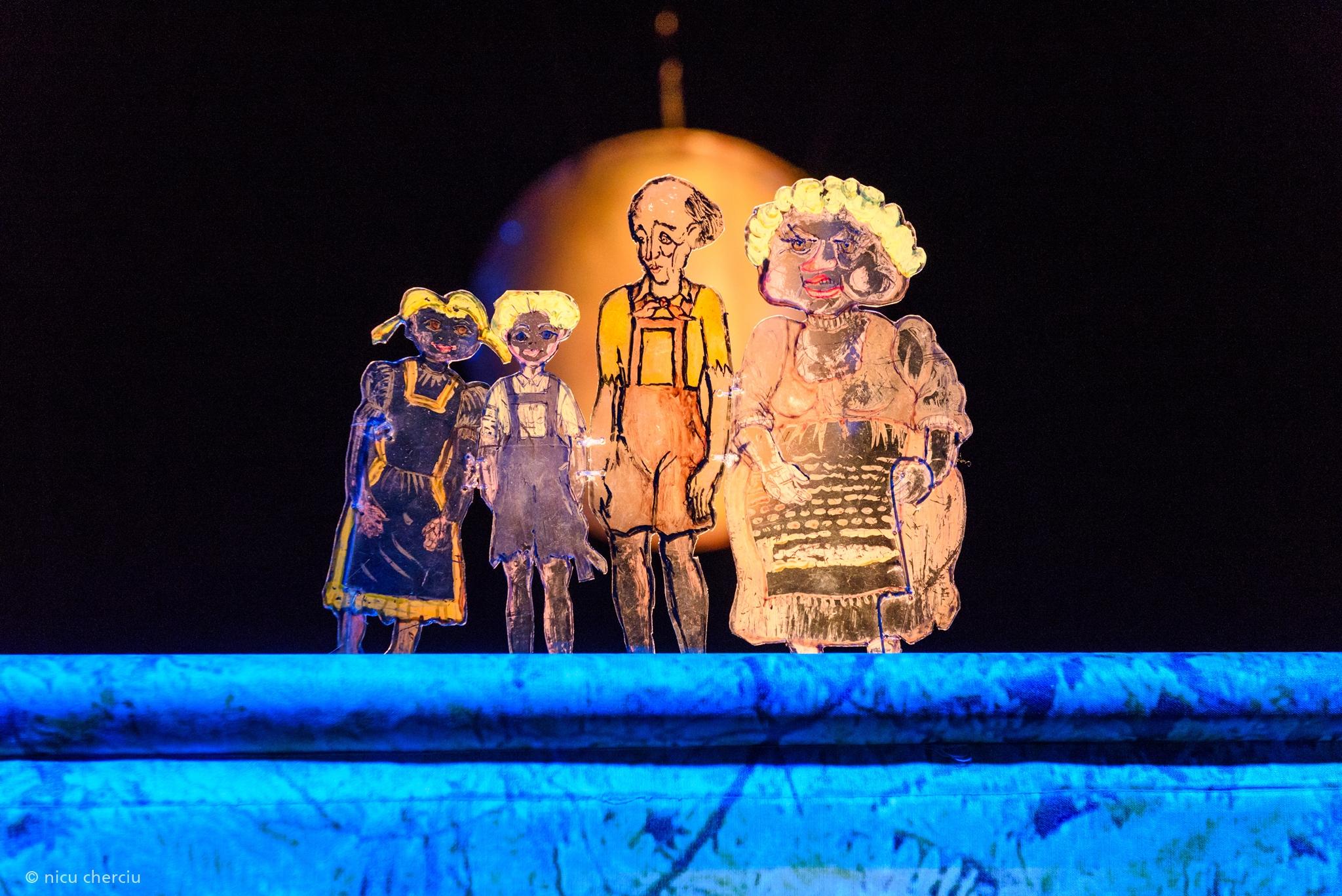 """Teatrul de păpuși """"Puck"""" marchează, pe 5 februarie, 69 de ani de la înființare cu o serie de spectacole gratuite!"""