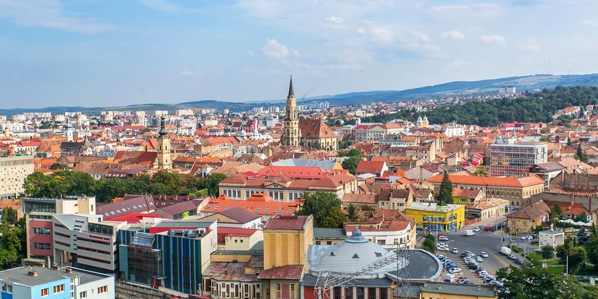 Evenimentele majore ale anului 2019 la Cluj!
