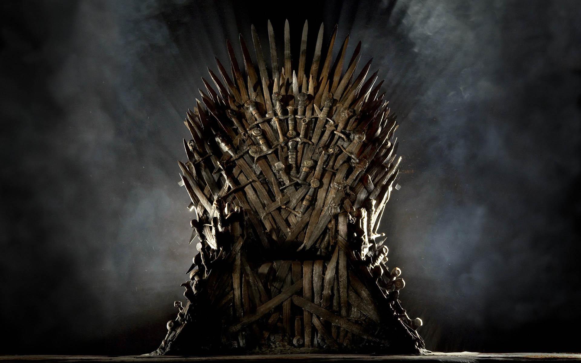 """Ultimul sezon """"Game of Thrones"""" va avea premiera în aprilie"""