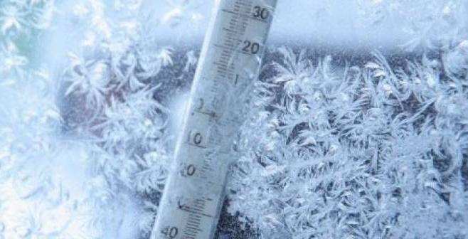 Vine gerul polar cu temperaturi de -15 grade şi ninsori!