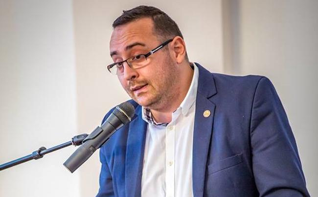 Nasra, deputat PSD Cluj, i-a pârât pe liderii PNL la oficialii europeni ai PPE pentru nerespectarea măsurilor de distanțare socială