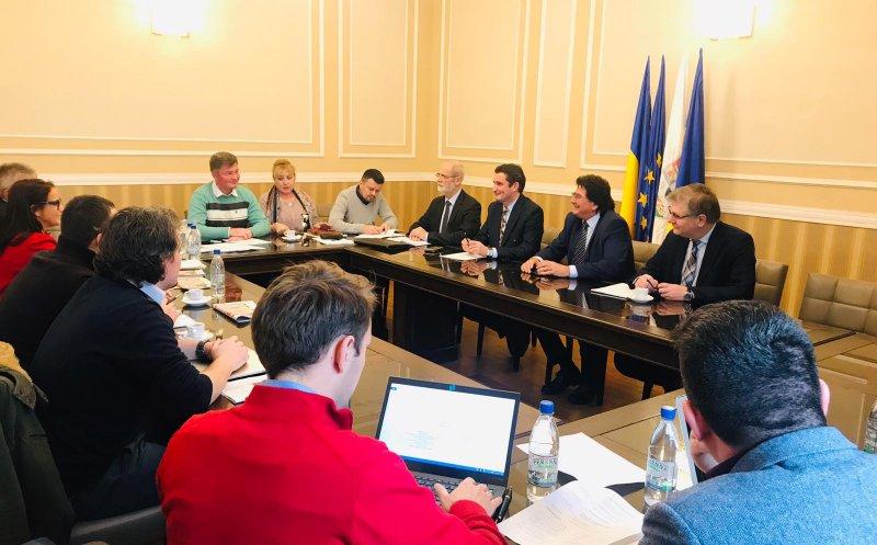 Alianța Vestului, reunită la Timișoara – Urmează o ședință la Cluj-Napoca