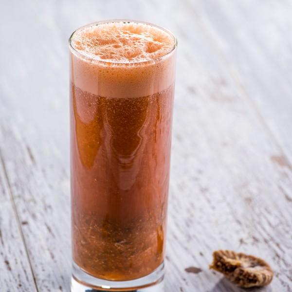 Reţeta zilei: Nectar de morcovi şi smochine