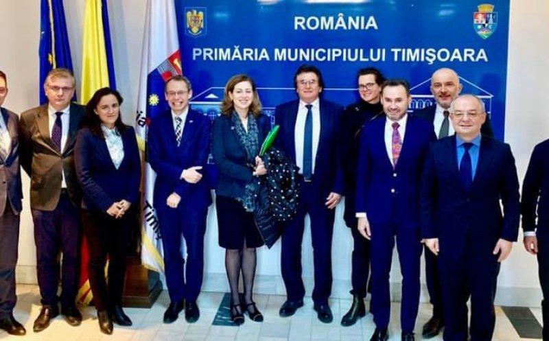 Alianța Vestului propune realizarea unei autostrăzi și tren de mare viteză care să lege Cluj – Oradea – Arad – Timișoara!