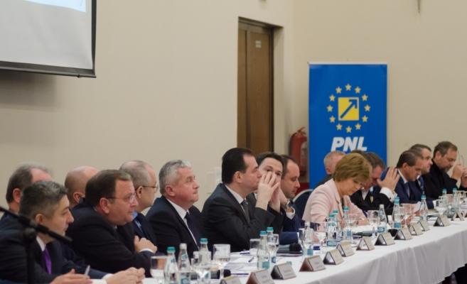 """Liderii PNL din Ardeal: """"Guvernarea PSD-ALDE a văduvit unitățile administrativ teritoriale"""""""