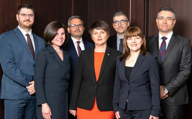 Directorii Băncii Transilvania dețin împreună acțiuni în valoare de 32 de milioane