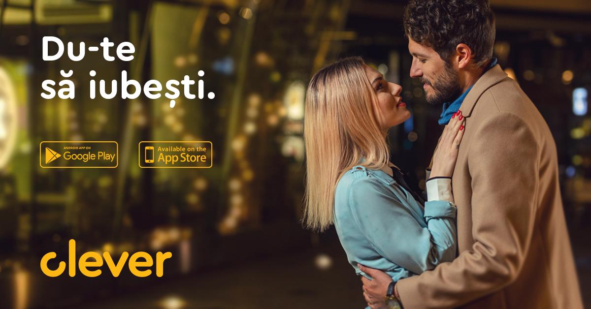 Oriunde te duci, du-te cu Clever – Aplicația care te duce mai aproape de cei dragi! 50% reducere la plata cursei direct cu cardul