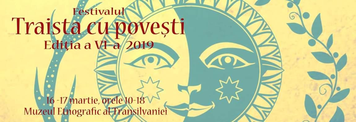 """Festivalul """"Traista cu povești"""", ediția a VI-a, la Muzeul Etnografic al Transilvaniei"""
