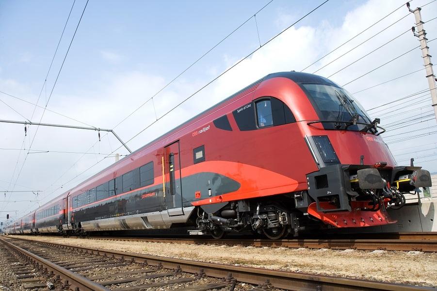 Ungaria se pregătește să introducă TGV-ul de la Budapesta la Cluj, care va circula cu peste 200 km/h!
