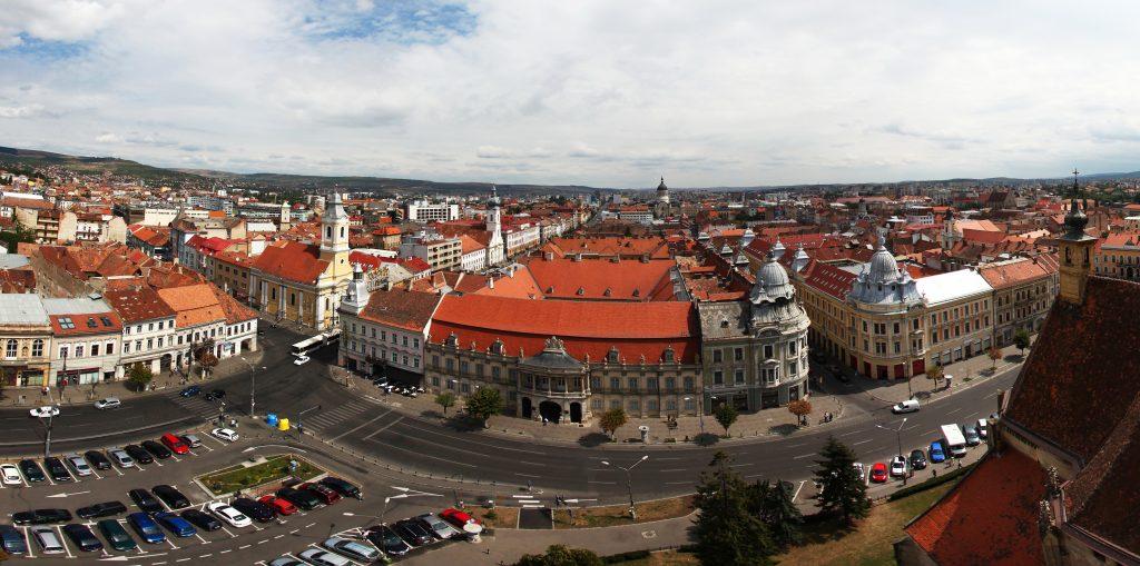 Prețuri mai mari la apartamente la început de primăvară în Cluj-Napoca!