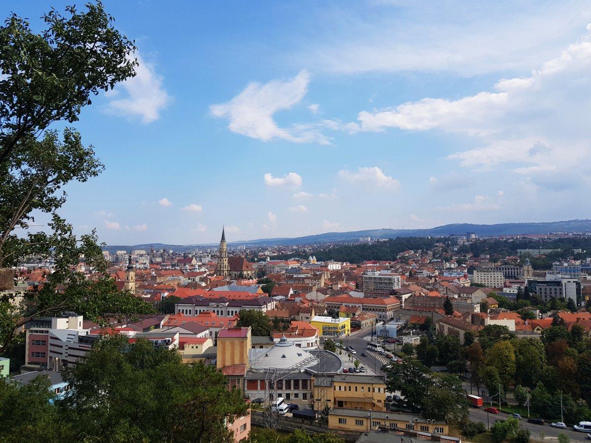 Aventurescu: 10 lucruri pe care nu trebuie să le ratezi dacă vii în Cluj-Napoca