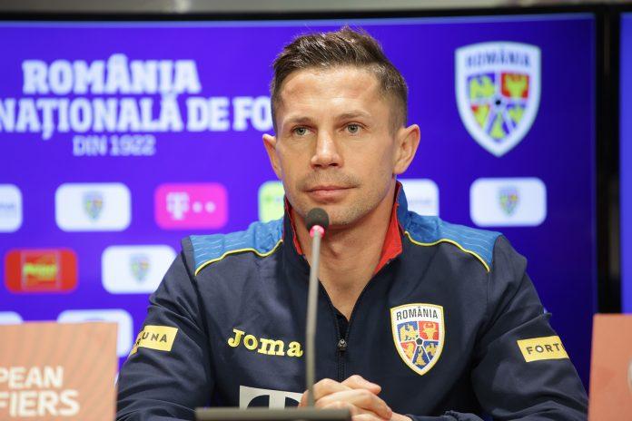 """Ciprian Deac, înaintea meciului României cu Insulele Feroe: """"Mi-aș dori să fim susținuți de un stadion plin"""""""