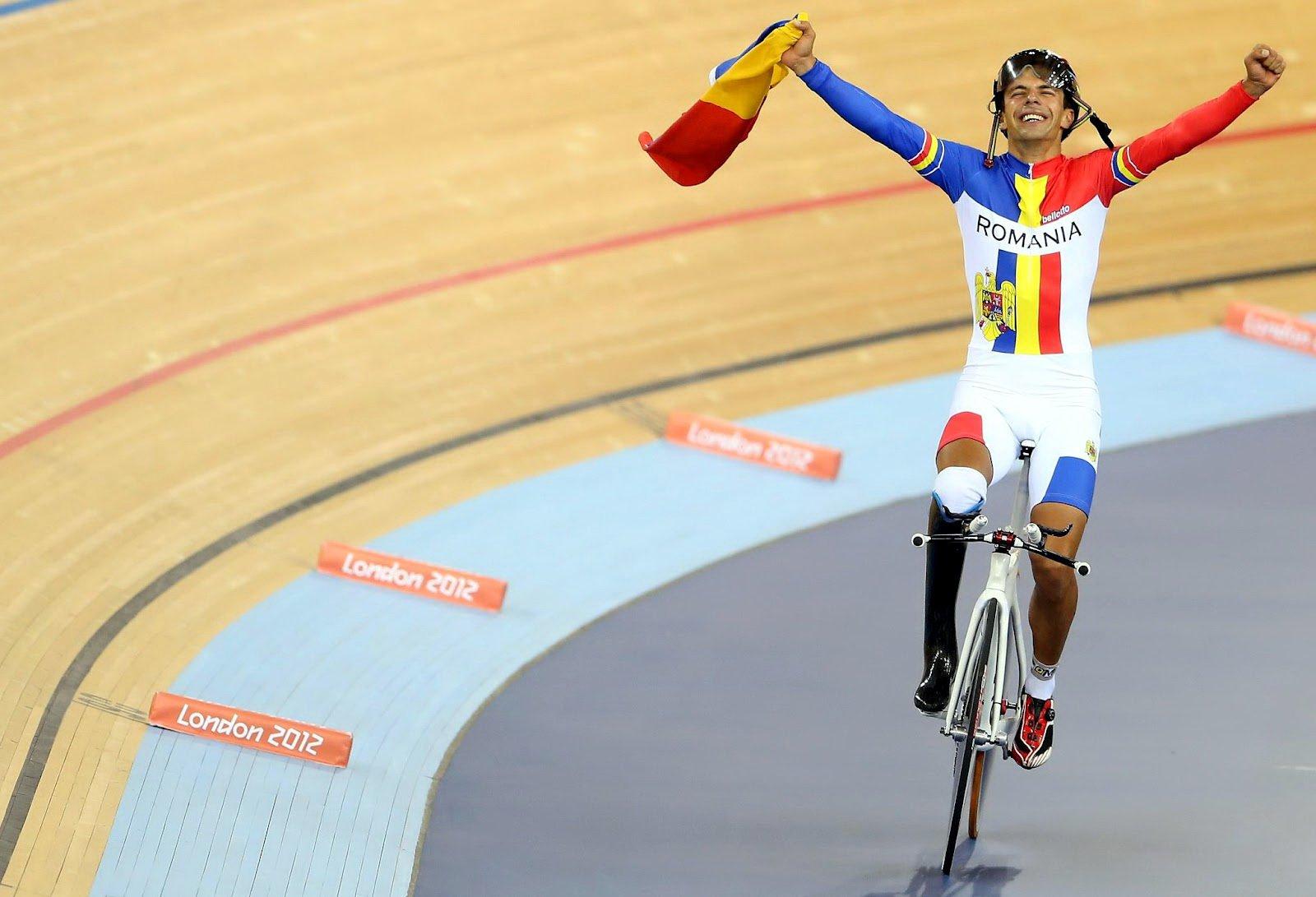 """Eduard Novak: """"Îmi doresc o medalie la Mondiale să revin în elita ciclismului!"""""""