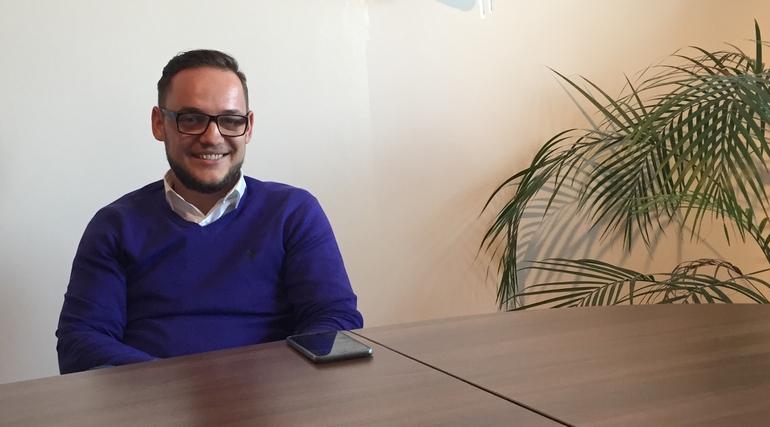 """Antreprenorul clujean Sergiu Biriş a scos la vânzare platforma Trilulilu – """"Tranzacţia s-ar putea încheia în 3 luni"""""""