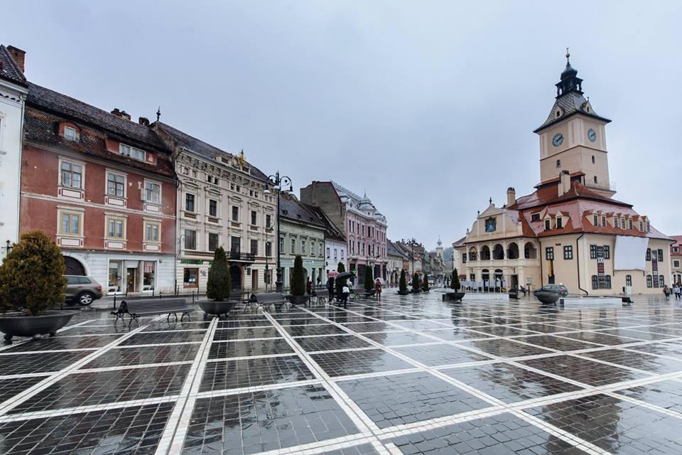 Clujul, detronat de Brașov la creșterile de prețuri la locuințe