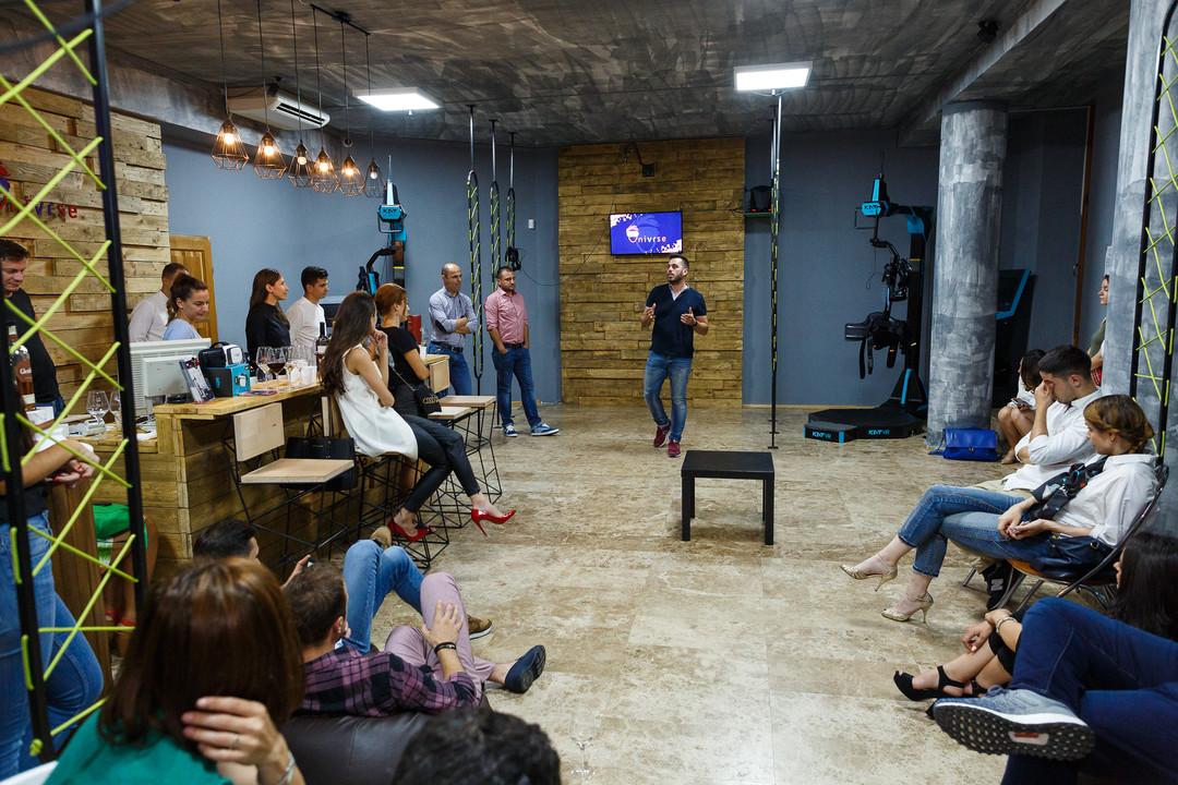 Pe 12 aprilie se naște Cluj Business Club – un club independent dedicat antreprenorilor clujeni