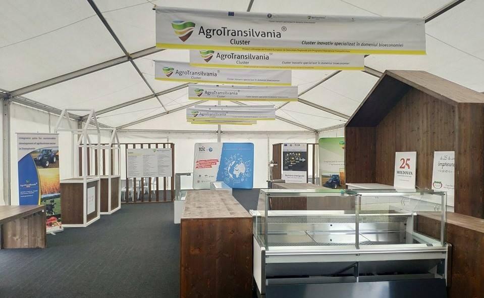 Ediția aniversară Agraria 2019 își deschide porțile, din nou, în Parcul Industrial Tetarom III din Jucu