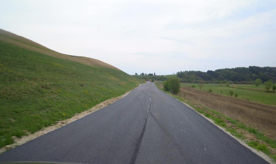 A fost finalizată asfaltarea drumului județean 161B Călărași – Călărași Gară