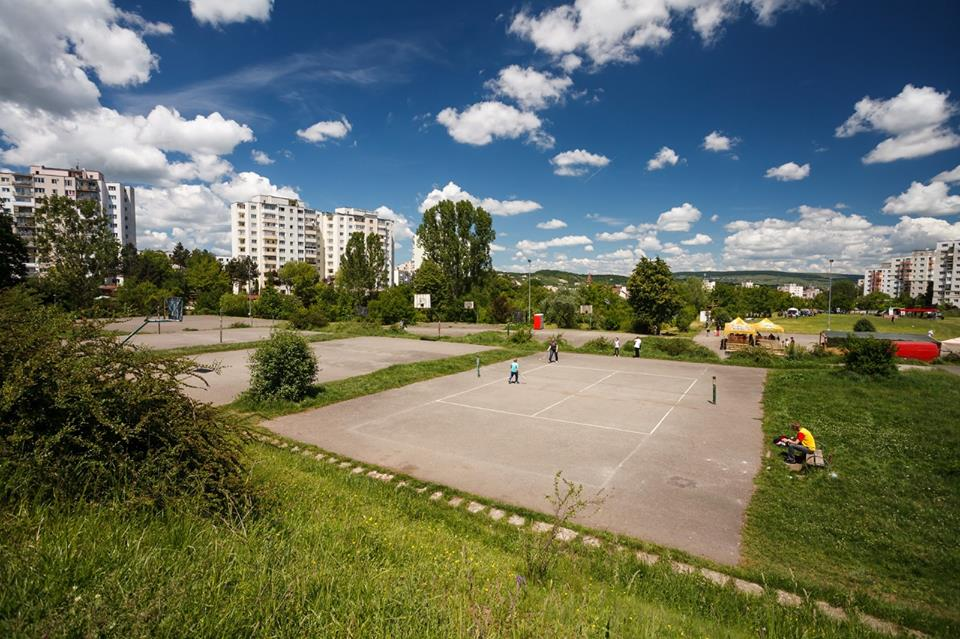 """""""La Terenuri"""" din Mănăștur va deveni o adevărată bază sportivă și de agrement pe modelul celei din Gheorgheni"""