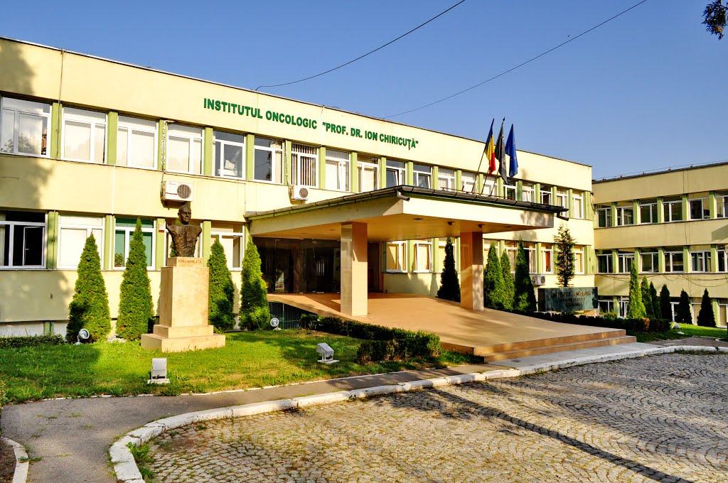 Primul deces provocat de COVID-19 la Institutul Oncologic din Cluj