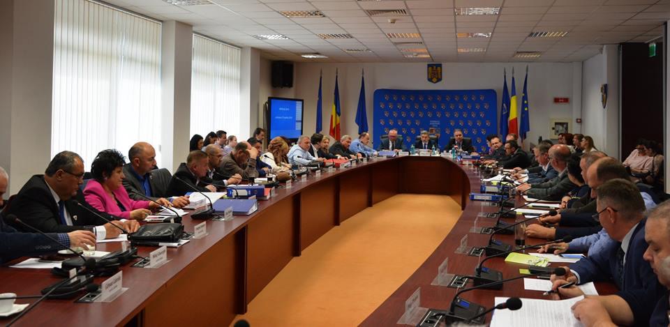 Bugetul județului Cluj în 2020 va fi peste 292 de milioane de euro. Cum vor fi cheltuiți banii?