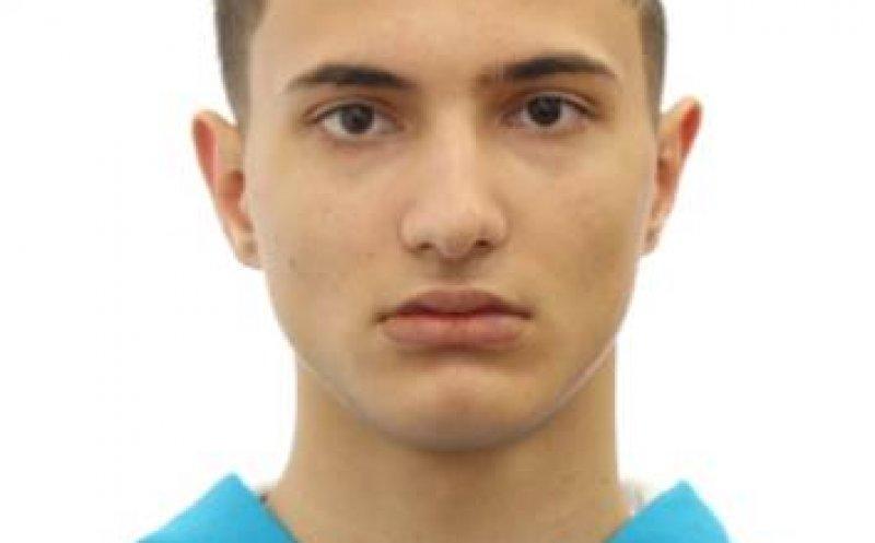 Un tânăr de 19 ani din Câmpia Turzii a dispărut de acasă!
