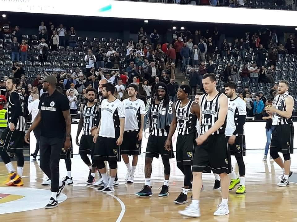 """""""U"""" BT Cluj, învinsă în meciul 3 al semifinalei cu Oradea și are nevoie de o victorie luni! """"Nu ne-am ridicat la nivelul unei semifinale"""""""