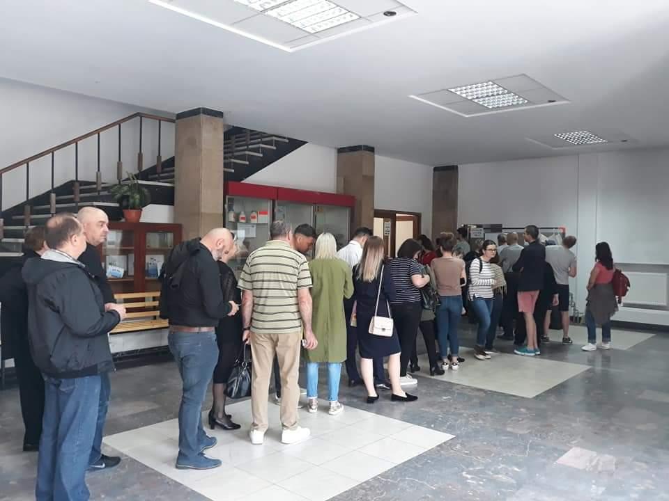Clujul, în topul celor mai harnice județe la prezența la vot, locul 2 după Ilfov! Clujenii ies în număr mare!