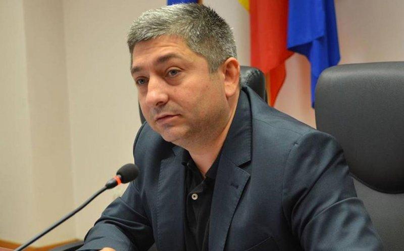 """Alin Tișe, reacție dură: """"Niște psihopați plătiți din bani publici m-au urmărit și filat mai multe zile"""""""