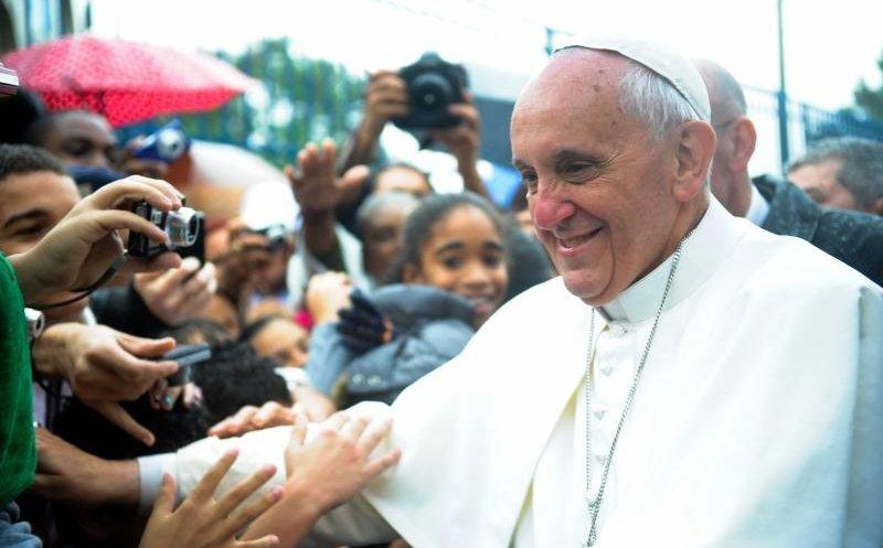 Vaticanul anunță că toate slujbele de Paști oficiate de Papa Francisc vor fi ținute fără public