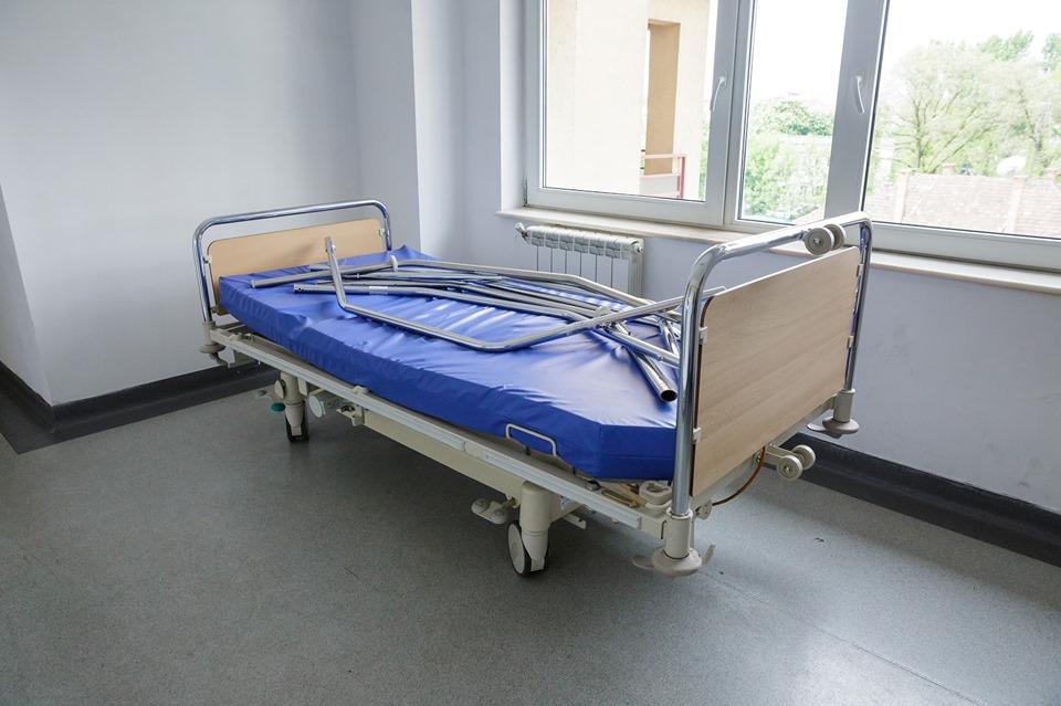 """70 de paturi donate de primăria orașului înfrățit Köln pentru Spitalului """"Clujana"""""""