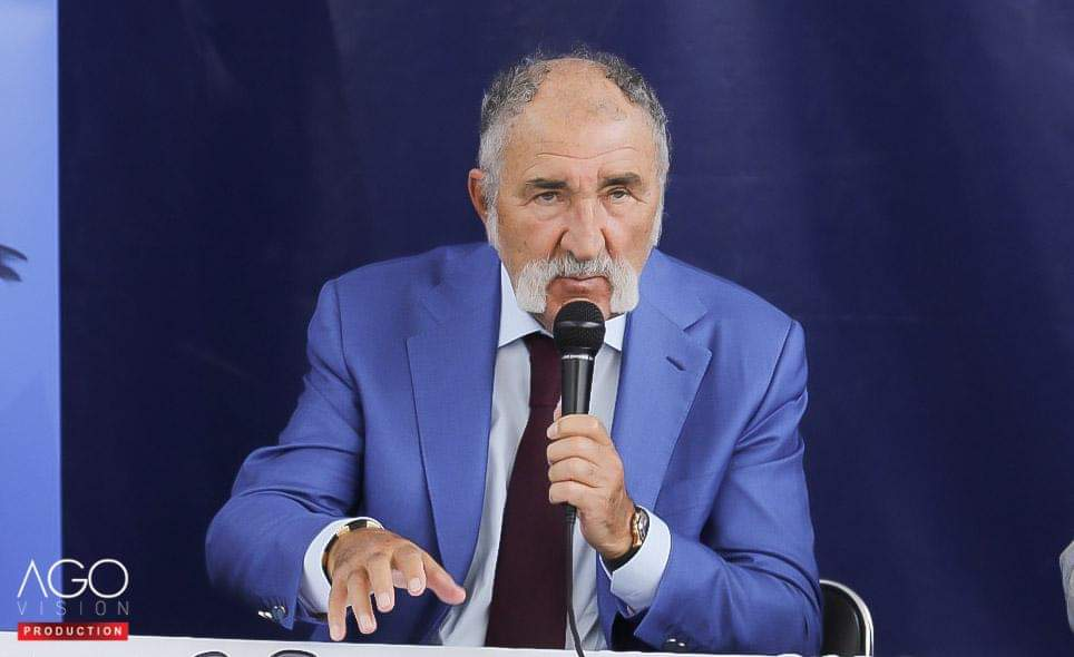Ion Țiriac, noul președinte al Federației Române de Tenis