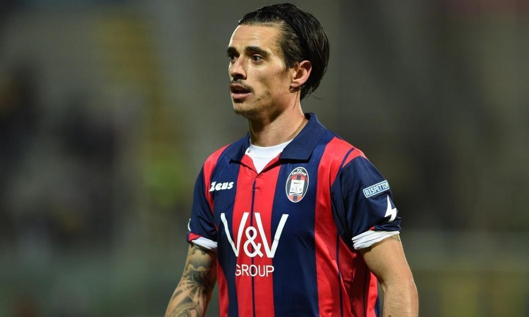 Adrian Stoian, internațional român cu 100 de prezențe în Serie A, dorit de CFR Cluj