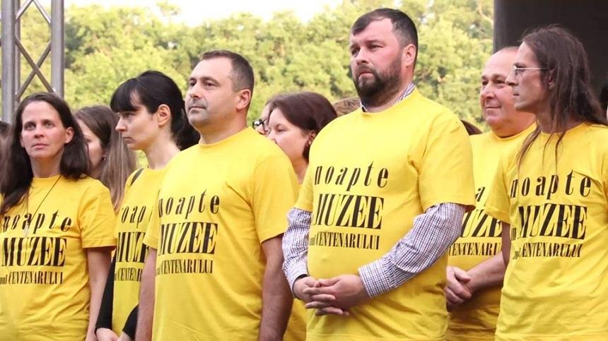 Muzeele din România, chemate la GREVĂ de avertisment din cauza crizei financiare!